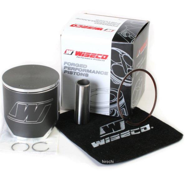 【USA在庫あり】 ワイセコ Wiseco ピストン 04年-10年 RM125 54x54.5mm 125cc ボア54.0mm STD レース用 162187 JP店