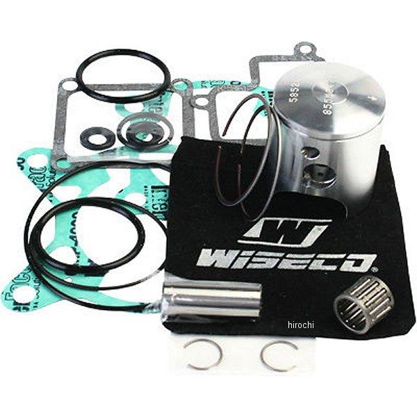 【USA在庫あり】 ワイセコ Wiseco ピストンキット 47x48.95mm 85cc ボア47.00mm 04年以降 KTM 65 163405 JP店