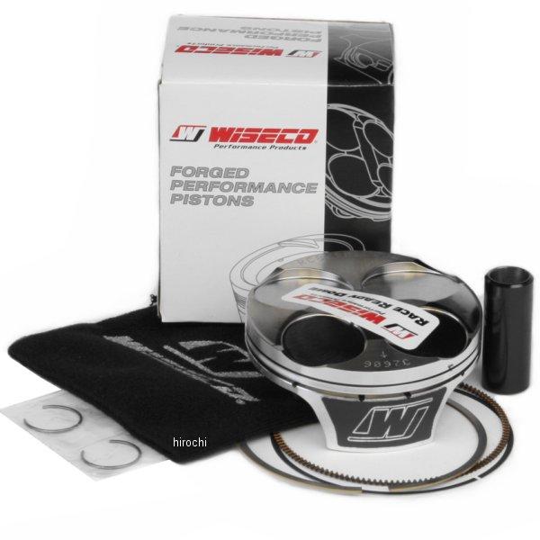 【USA在庫あり】 ワイセコ Wiseco ピストン 10年以降 CRF250R 76.8x53.8mm ボア76.8mm 163430 JP店