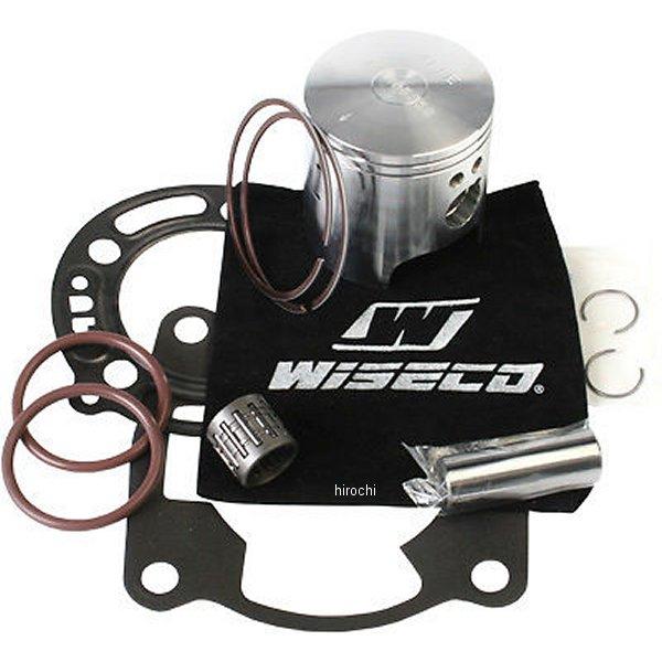 【USA在庫あり】 ワイセコ Wiseco ピストンキット 52.5x45.8mm 99cc ボア53.0mm 0.5 95年-97年 KX100 166454 JP店