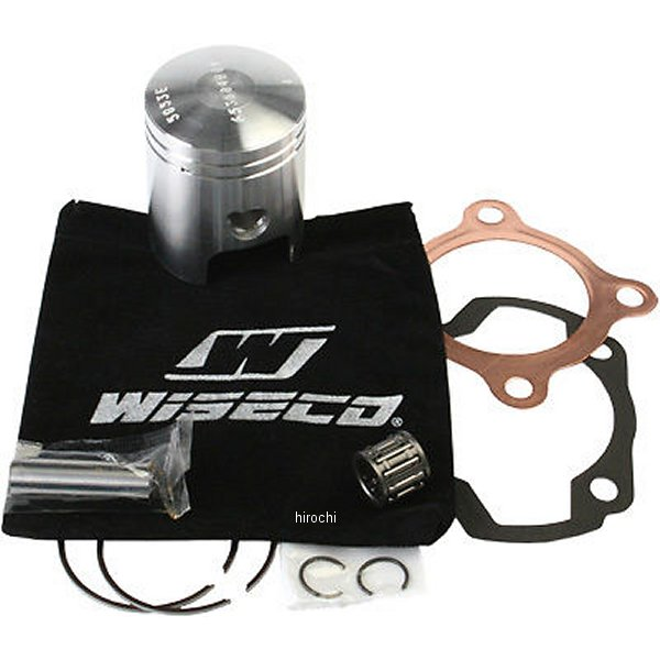 【USA在庫あり】 ワイセコ Wiseco ピストンキット 81年-15年 PW50 40x39.2mm 49cc ボア41.5mm 1.5 166803 JP店