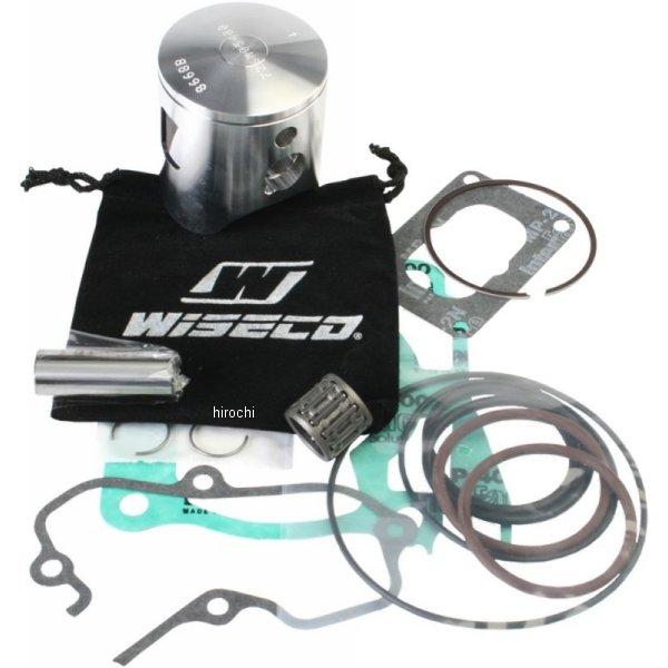 【USA在庫あり】 ワイセコ Wiseco ピストンキット 98年-00年 YZ125 54x54.5mm 124cc ボア54.0mm STD 166807 JP店