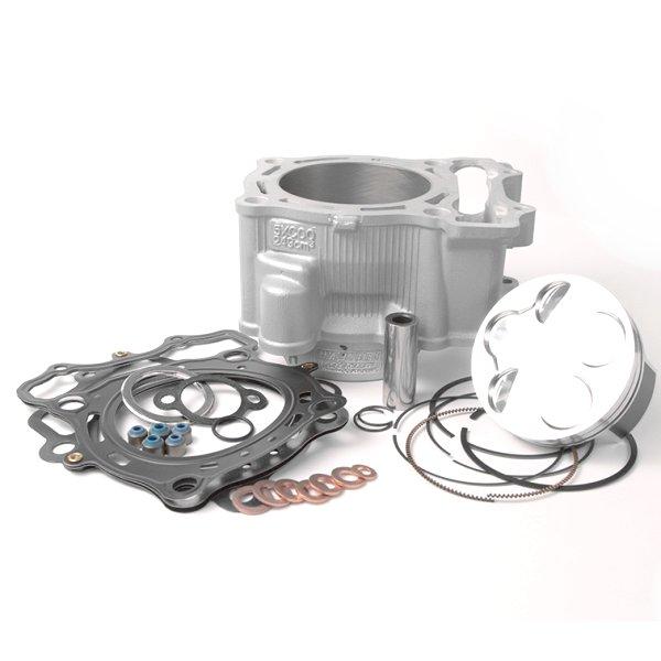 【USA在庫あり】 シリンダーワークス Cylinder Works シリンダーキット 77mm標準ボア 12.7:1 01年-04年 WR250、YZ250 733816 JP店