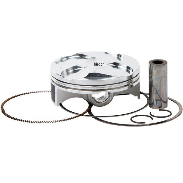 【USA在庫あり】 バーテックス Vertex 鍛造ピストンキット ハイコンプ ピストン径77.96mm 圧縮比13.4:1 04年-11年 CRF250R 822010 JP店