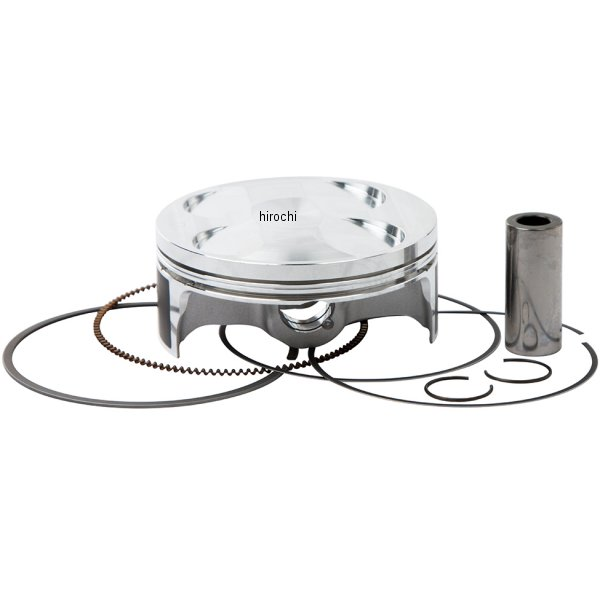 【USA在庫あり】 バーテックス Vertex ピストンキット 05年-07年 RM-Z450 95.46mm 圧縮比13:1 ハイコンプ 822132 JP店