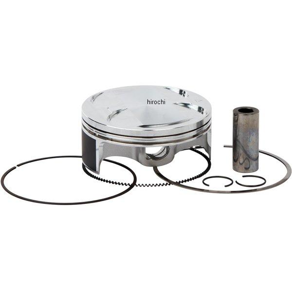 【USA在庫あり】 バーテックス Vertex 鍛造ピストンキット ハイコンプ ピストン径95.96mm 圧縮比12.9:1 08年-11年 RM-Z450 822138 JP店