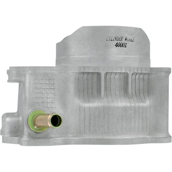 【USA在庫あり】 シリンダーワークス Cylinder Works シリンダー 03年-04年 KLX400 90mm標準ボア 823505 JP