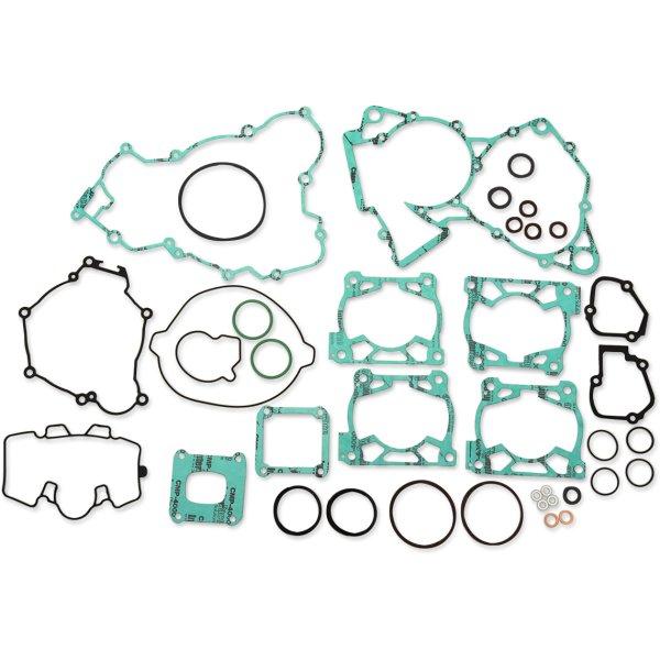 【USA在庫あり】 ムースレーシング MOOSE RACING コンプリート ガスケットセット 16年以降 KTM 150 SX 0934-5354 JP店