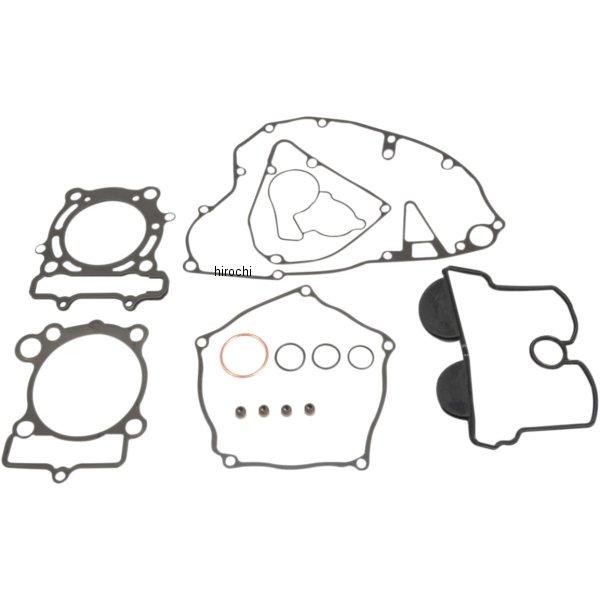 【USA在庫あり】 アテナ ATHENA コンプリート ガスケットセット 04年-08年 RM-Z250、KX250F 0934-0352 JP店
