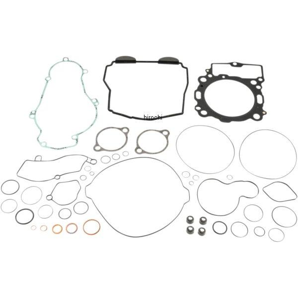 【USA在庫あり】 アテナ ATHENA コンプリート ガスケットセット 09年-10年 KTM 450 ATV SX 0934-2004 JP店