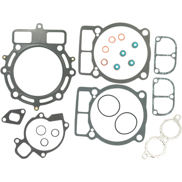 【USA在庫あり】 404636 コメティック COMETIC トップエンド ガスケットセット 00年-06年 KTM 400 SX ボア96mm 404636 JP
