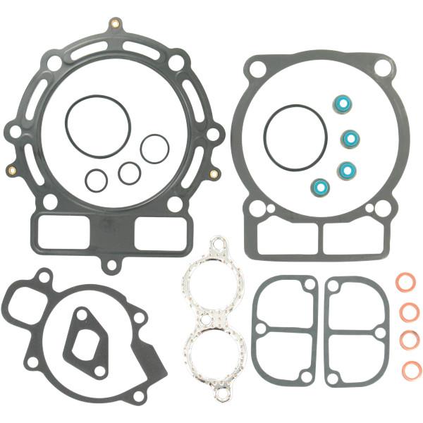 【USA在庫あり】 404650 コメティック COMETIC トップエンド ガスケットセット 00年-06年 KTM 400 SX ボア99mm 404650 JP