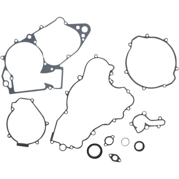 【USA在庫あり】 コメティック COMETIC ボトムエンド ガスケットセット 90年-99年 KTM 300 SX 405736 JP店