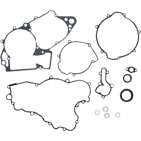 【USA在庫あり】 コメティック COMETIC ボトムエンド ガスケットセット 00年-02年 KTM 250 SX 405737 JP店