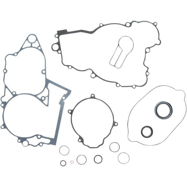 【USA在庫あり】 コメティック COMETIC ボトムエンド ガスケットセット 03年-06年 KTM 250 SX 405738 JP店