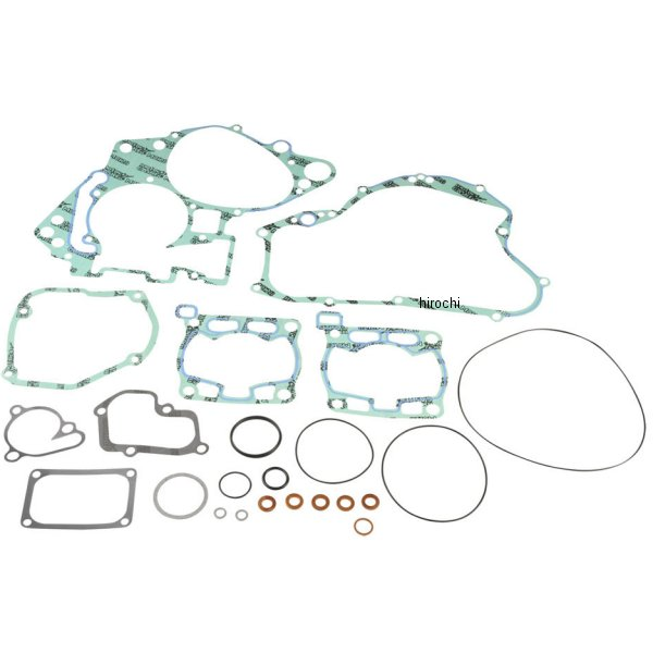 【USA在庫あり】 アテナ ATHENA コンプリート ガスケットセット 01年-08年 RM125 990844 JP店
