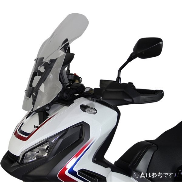 エムアールエー MRA スクリーン ツーリング 17年以降 X-ADV 黒 4025066160525 JP店