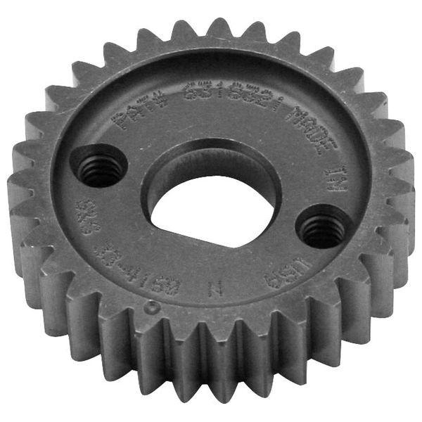【メーカー在庫あり】 S&Sサイクル S&S Cycle ピニオン ギア ギアドライブカム用 99年以降 TwinCam 498605 JP