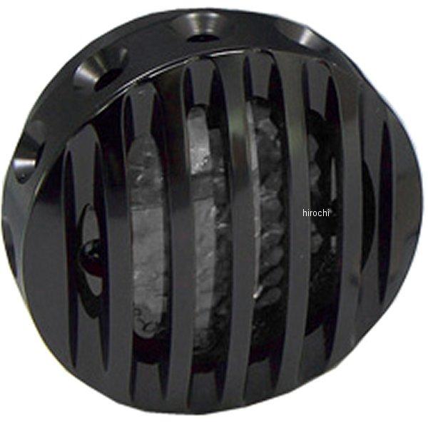 イージーライダース ドリルドフィンテールライト LEDセット 黒/黒 フィンフェイス クリアレンズ 5905-C2 JP店