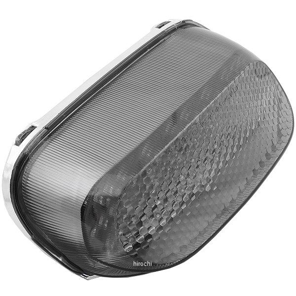 【メーカー在庫あり】 ポッシュ POSH LEDテールランプユニット 93年-03年 ZZR1100、ZZR400 スモーク 039190-92 JP店