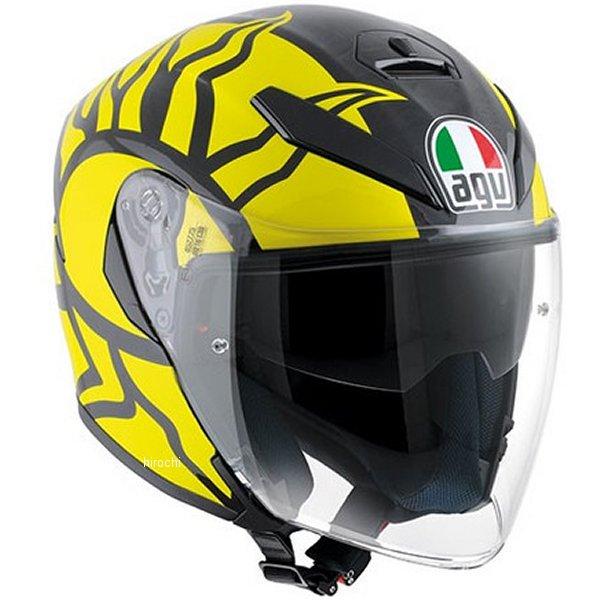 113190G0-004-M エージーブイ AGV ジェットヘルメット K-5 JET TOP WINTER TEST 2011 Mサイズ(57-58cm) 113190G0-010-M JP店
