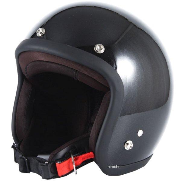 ナナニージャム 72JAM ジェットヘルメット VIVID BLACK 黒 フリーサイズ(57-60cm未満) JJ-10 JP店