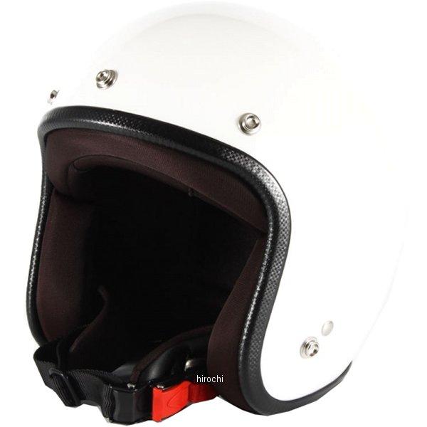 ナナニージャム 72JAM ジェットヘルメット JP MONO 白 XLサイズ(60-62cm未満) JPW-1L JP店