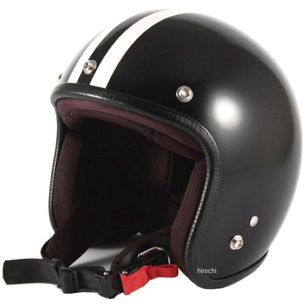 ナナニージャム 72JAM ジェットヘルメット JP MONO HELMET BLACK HAWK マットブラック フリーサイズ(57-60cm未満) JPBH-1 JP店