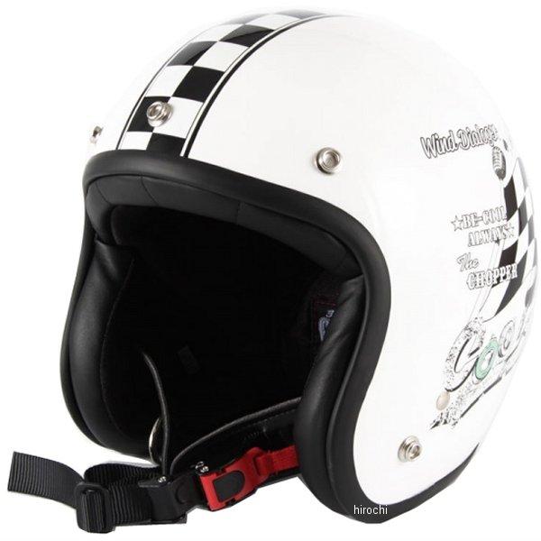ナナニージャム 72JAM ジェットヘルメット COOLS WIND DIALOGER 白 XLサイズ(60-62cm未満) HMW-06L JP店