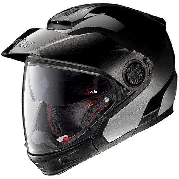 【メーカー在庫あり】 N405GT ノーラン NOLAN フルフェイスヘルメット フェードシルバー Mサイズ 95879 JP店