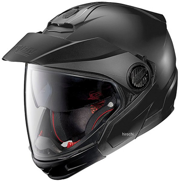 【メーカー在庫あり】 デイトナ ノーラン フルフェイスヘルメット N405GT フラットブラック Lサイズ 95888 JP店