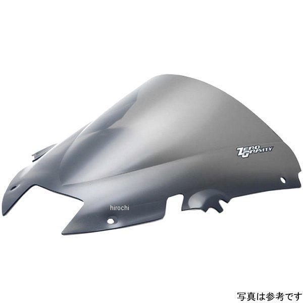 ゼログラビティ ZERO GRAVITY スクリーン ダブルバブル 97年-06年 VTR1000F ファイヤーストーム ダークスモーク 1644119 JP店