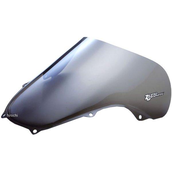 ゼログラビティ ZERO GRAVITY スクリーン スポーツツーリング 01年-03年 GSX-R1000、GSX-R750、GSX-R600 スモーク 2310602 JP店
