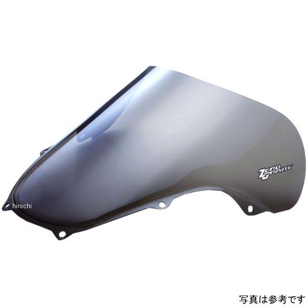 ゼログラビティ ZERO GRAVITY スクリーン スポーツツーリング 01年-03年 GSX-R1000、GSX-R750、GSX-R600 ダークスモーク 2310619 JP店