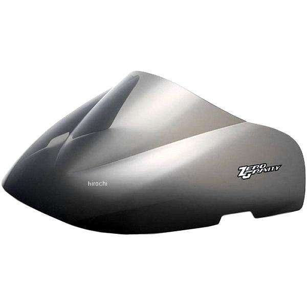 ゼログラビティ ZERO GRAVITY スクリーン ダブルバブル 87年 VFR750R ダークスモーク 1641019 JP店