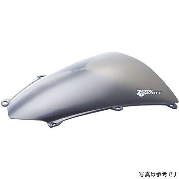 ゼログラビティ ZERO GRAVITY スクリーン SRタイプ 07年-12年 CBR600RR クリア 2040701 JP店