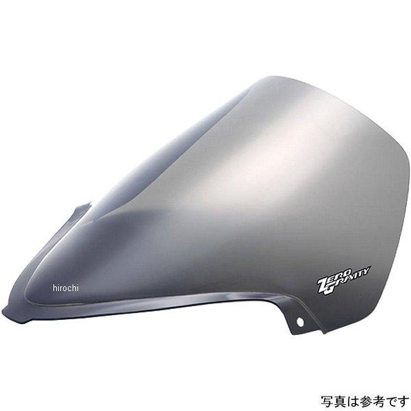 ゼログラビティ ZERO GRAVITY スクリーン スポーツツーリング 08年以降 ハヤブサ GSX1300R スモーク 2313402 JP店