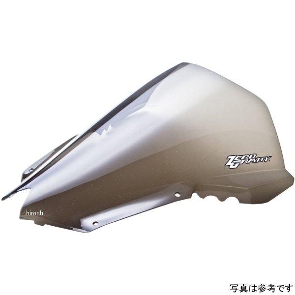 ゼログラビティ ZERO GRAVITY スクリーン MARC1 08年-10年 YZF-R6 クリア 2558001 JP店