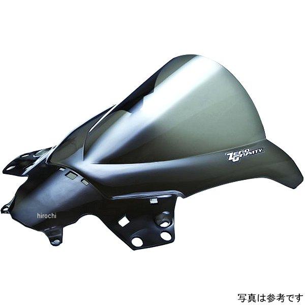 ゼログラビティ ZERO GRAVITY スクリーン ダブルバブル 14年以降 CBR300R、CBR250R ダークスモーク 1644419 JP店