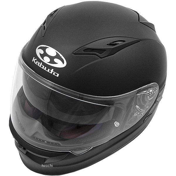 オージーケーカブト OGK Kabuto ヘルメット カムイ 2 黒(つや消し) XLサイズ 4966094554873 JP店