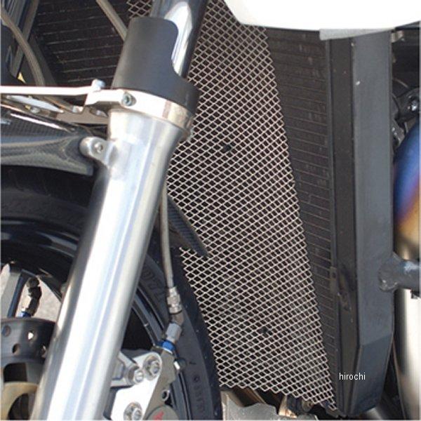 ヤマモトレーシング 8耐用ラジエター レース用 03年-07年 CB1300SF 黒 00012-24 JP
