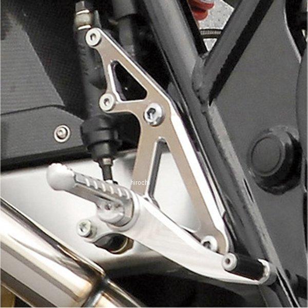 ヤマモトレーシング ステップ レース用 07年-08年 CB400SF 00014-02 JP