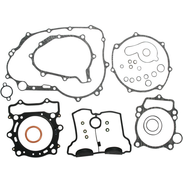 【USA在庫あり】 ベスラ Vesrah コンプリート ガスケットセット 98年-02年 YZ426F、YZ400F 0934-1558 JP店