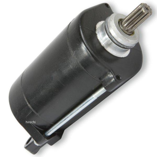 【USA在庫あり】 Parts Unlimited スターター 02年-08年 ヤマハ FX1000 FX WaveRunner 2110-0853 JP店
