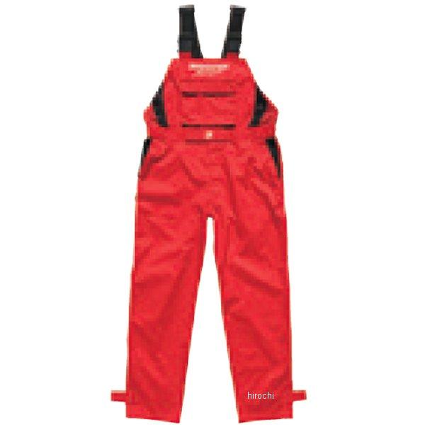 51609552 M17M53 ブリヂストン BRIDGESTONE 2017年モデル サロペット 赤 Mサイズ 5160 9552 JP店