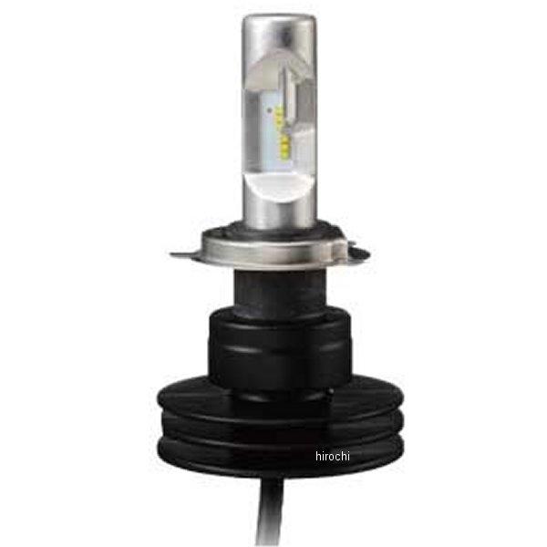 レイブリック RAYBRIG ヘッドライト用LEDバルブ H4 二輪用 12V 21W/21W 1個入り RK21 JP店