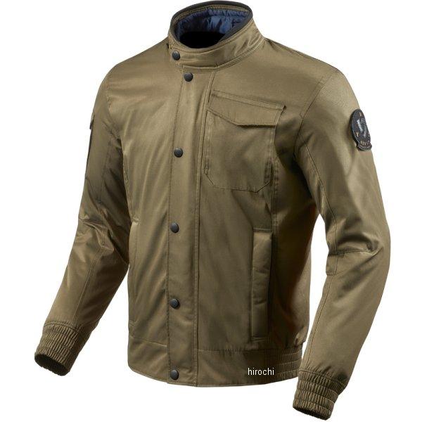 レブイット REVIT ジャケット ミルバーン 男女兼用 アーミーグリーン Sサイズ FJT211-0840-S JP店