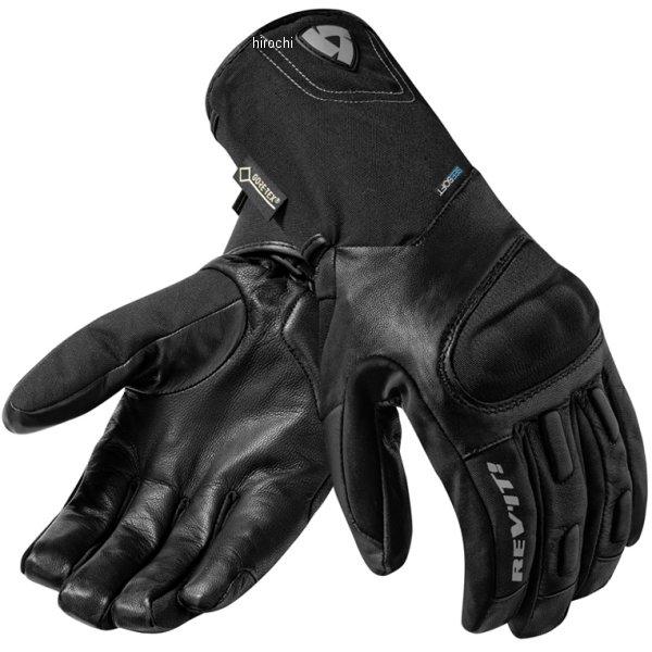 レブイット REVIT ウインターグローブ ストラトス GTX 黒 Mサイズ FGW075-0010-M JP店
