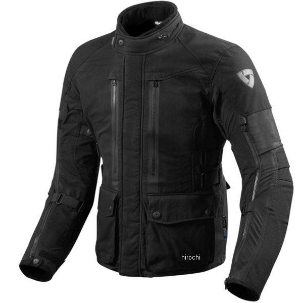 レブイット REVIT テキスタイルジャケット サンドアーバン 男女兼用 黒 Lサイズ FJT229-0010-L JP店
