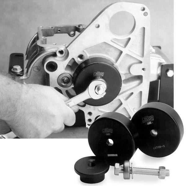 【USA在庫あり】 ジムズ JIMS 5速 トランスミッション メイン ベアリング リムーバー 494983 JP店